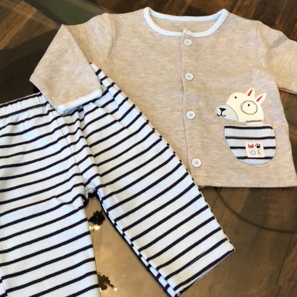 5b9003886 Rene Rofe baby Matching Sets